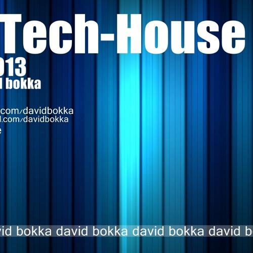 Top Tech House March 2013 By David Bokka Free Listening