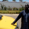 Diouf, Taxi Dakar