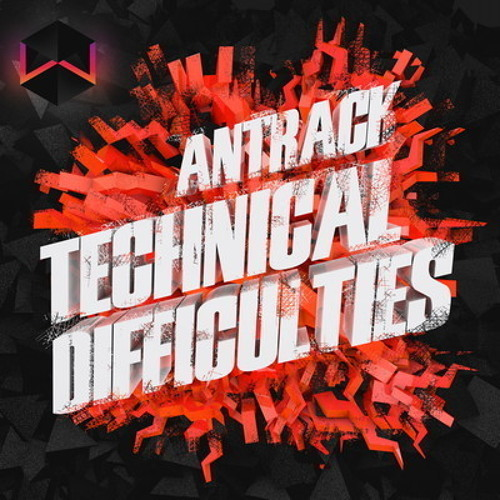 Antrack - Technical Difficulties (Jack Orlando Remix)[Full Free]