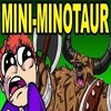 TOBUSCUS - Mini Minotaur [OFFICIAL]