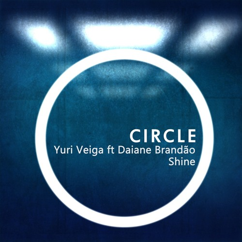 02 - YURI VEIGA Ft DAIANE BRANDAO - SHINE - PROG HOUSE
