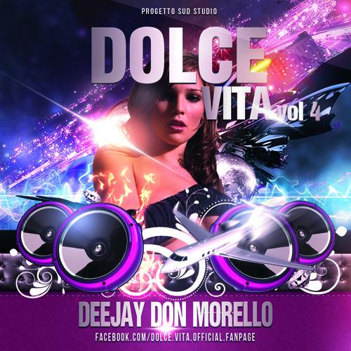 Dolce Vita - Don Morello Vol4