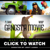 P.I. Bang feat Woop- Gangsta Movie (Prod. by Young Haz On Da Beat)