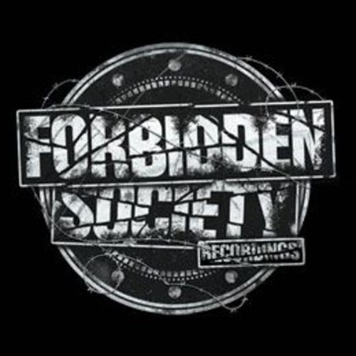 Forbidden Society-Order (Bacteria rmx)