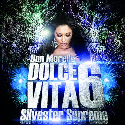 Dolce Vita - Don Morello Vol 6 silvester supreme