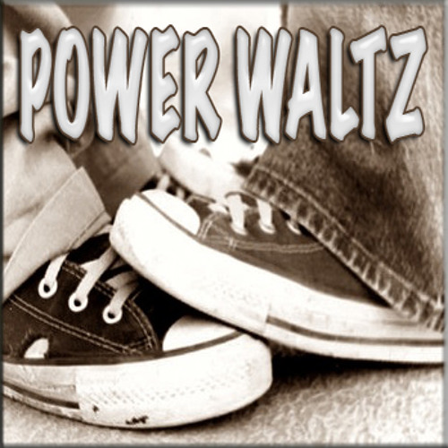 Power Waltz (from Between the Lines)
