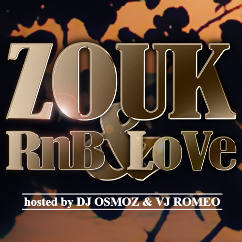 Zouk CaBoMix Vol.1 Ed.2013