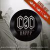 C2C feat. Derek Martin - Happy (John Soulcox remix)