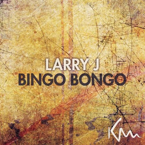IKM010 |||Cosmic Belt - Larry J