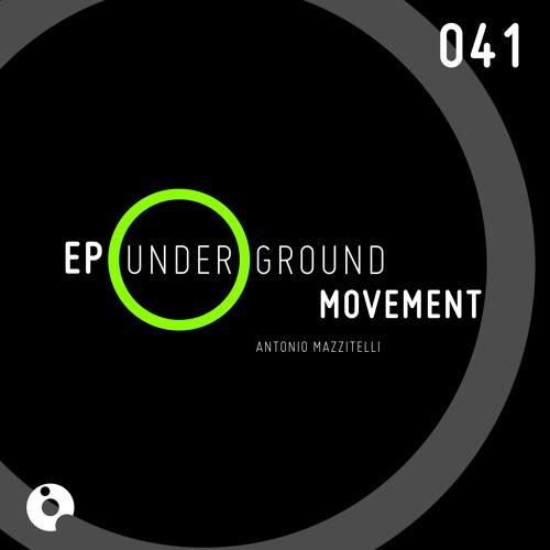 OOO EP041 UNDERGROUND MOVEMENT