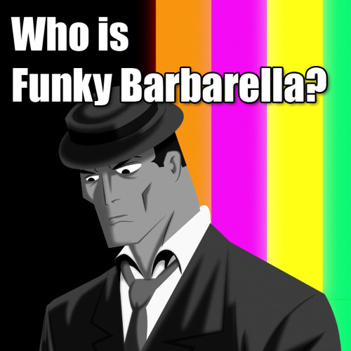 Funky Barbarella Radio Edit