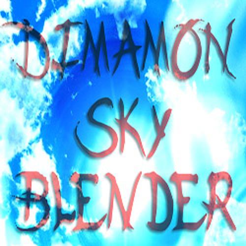 DimamoN - Sky blender (original)