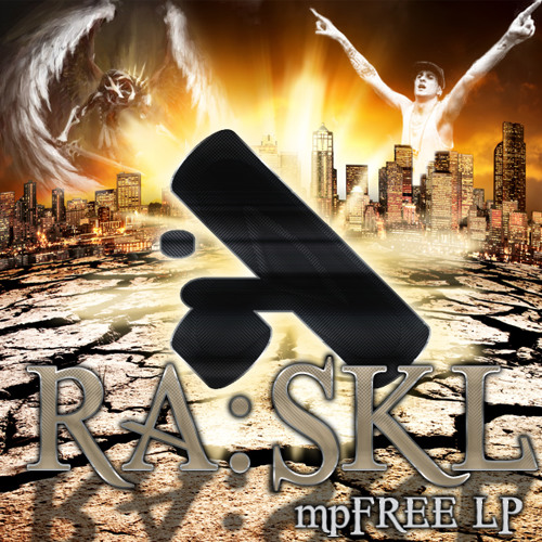RASKL - I Was Born (Djengo pt I) - Abducted Records mpFREE
