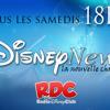 Disneynews 13/04/2013