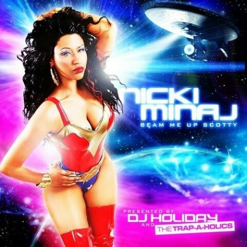 Go Hard - Nicki Minaj
