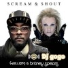 Will.I.Am. ft. Britney Spears - Scream And Shout (Dj gogo)