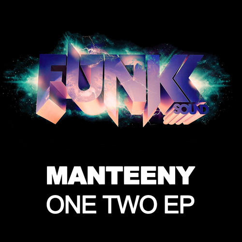 Manteeny - One Two (Preview)