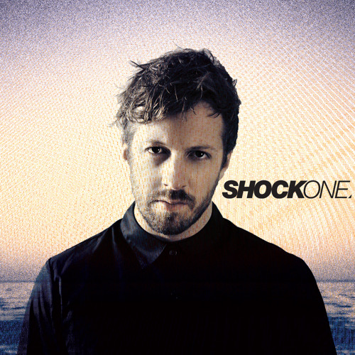 ShockOne - Panda Drum & Bass TV Mix (April 2013)