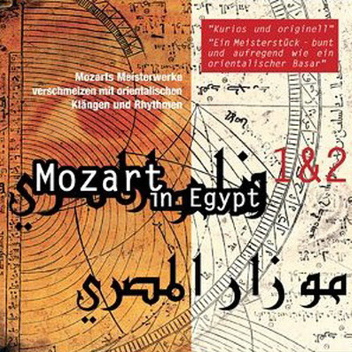 Mozart in Egypt
