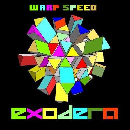 Exoderm - Warp Speed