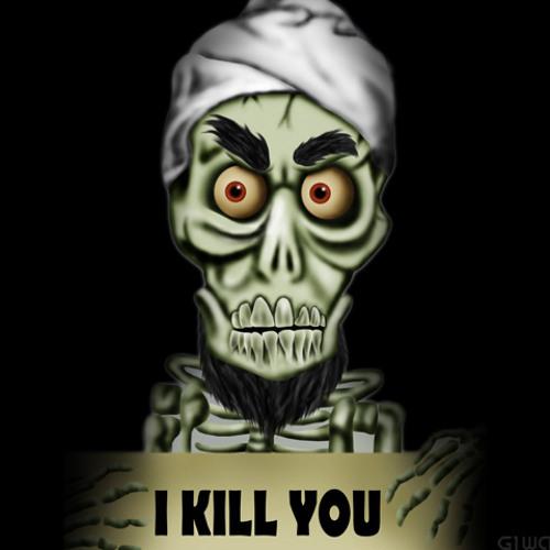 Johnny Pope & Henio - Zabij mnie
