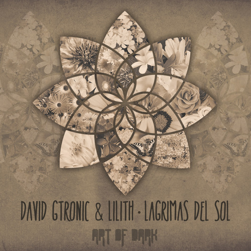 04. David Gtronic - Ojos Negros (Dub Mix) - Preview - Art of Dark