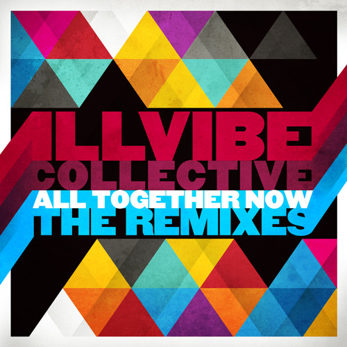 Illvibe Collective - 'Standard of Rhyme' (Yellowtail Outer-Boroughs Bounce Mix)