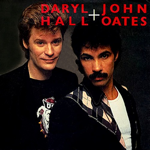 Daryl Hall  & John Oates, I Can't  Go For That With a Twist   nebottoben