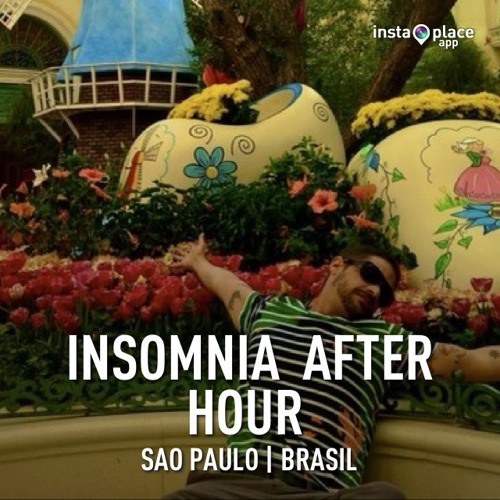 ((( INSOMNIA )))  After Hour 10 Anos by MAU MAU