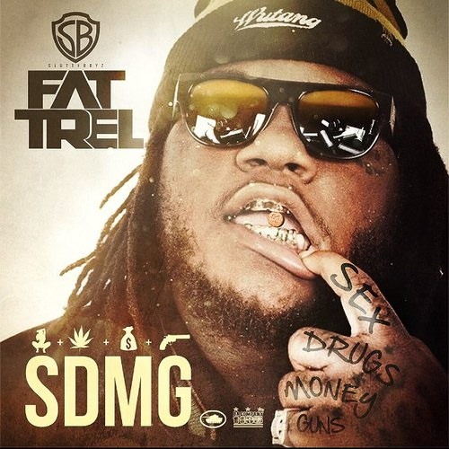 "Fat Trel - ""By The Way"""