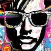 Locnville, JR, Van Coke Kartel, Die Heuwels Fantasties - Sunglasses At Night (Byron Fortune Mix)