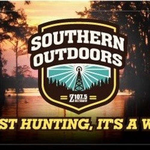 Southern Outdoors Radio April 1