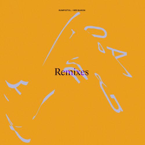 [FREE] Rumpistol feat. Red Baron - Colors Breaking (Fine Cut Bodies' mellotronix chain dub)
