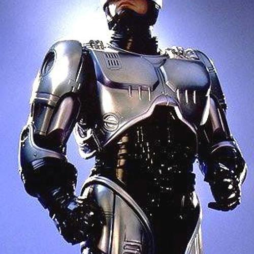 Robocop bang