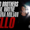 Stafford Brothers Feat. Christina Milian & Lil Wayne - Hello (Kush n Booz Remix) (FREE DOWNLOAD)