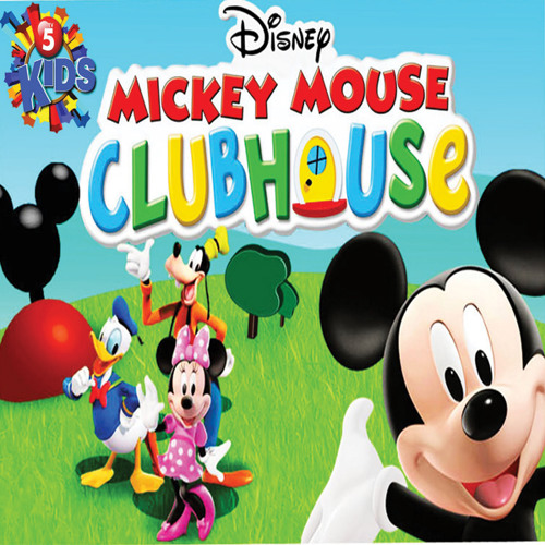 Mickey Mouse Clubhouse Hot Dog The Hi Yahs Remix