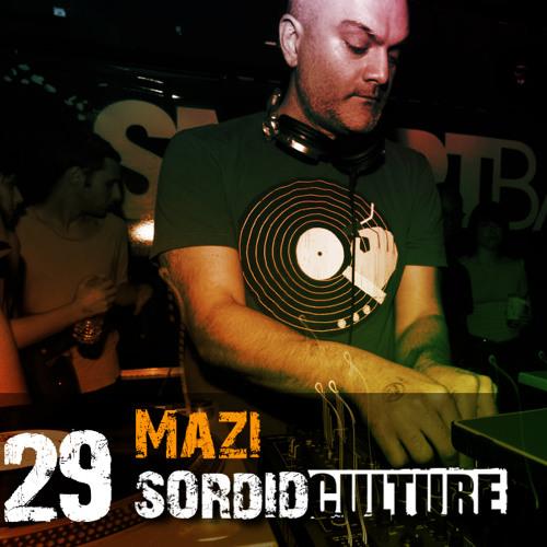 Sordid Culture 29 - Mazi (Chicago, Fresh Meat Records)
