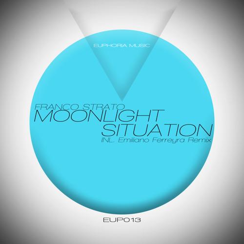 Franco Strato - That's Right Project (Original Mix) cut