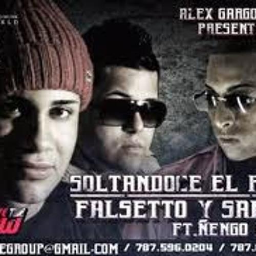 Falsetto y Sammy Ft. Ñengo Flow - Soltandose El Pelo