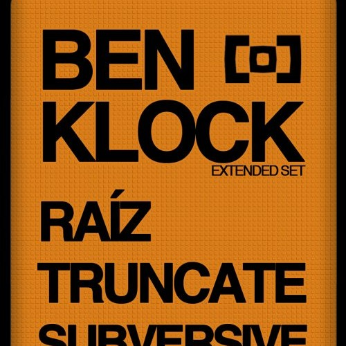 Truncate live at Interface 41 March 2013