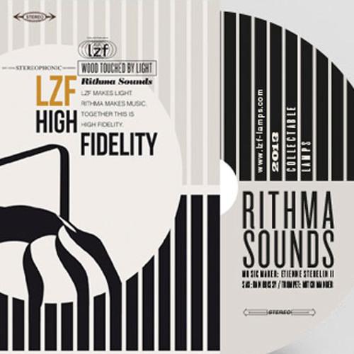 Rithma Hi-Fidelity 2013