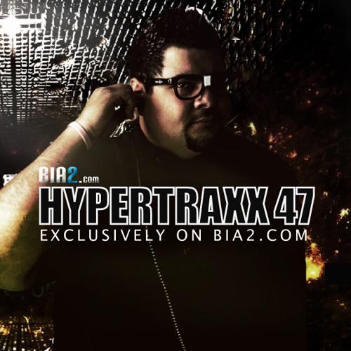 Mehrbod - Hypertraxx 47 (Work Out Mix)