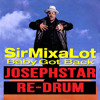 SIR MIX A LOT - BABY GOT BACK (JOSEPH STAR REDRUM)