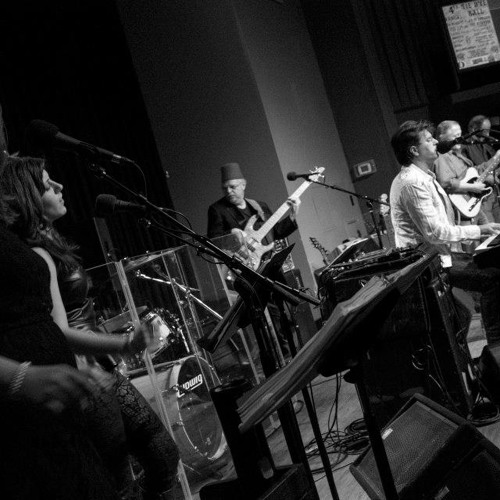 Looking East: A Jackson Browne Tribute Band, Demo