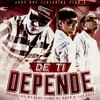 "Jory Ft. Plan B - De Ti Depende (Prod. By Fino Como El Haze, Jan Paul Y Duran ""The Coach"")"