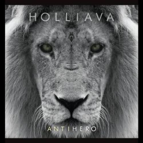 HOLLIAVA - Running From The Sky