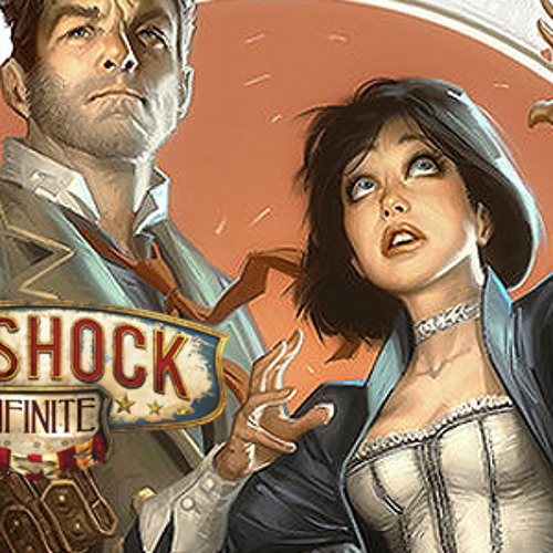BioShockInfinite 04 LighterThanAir