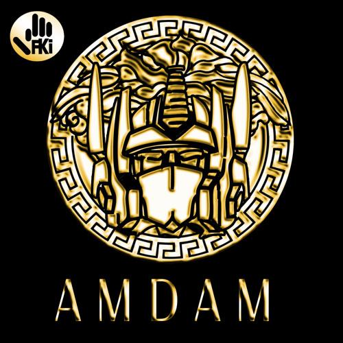 FKi - Amdam II (SAUCIN') (Prod. FKi)