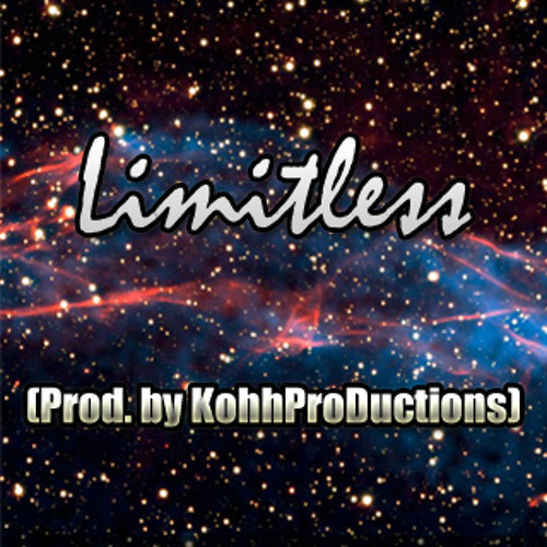 Limitless (Prod. by KohhProDuctions)