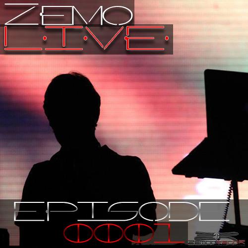 ZemoLIVE - Episode 0001